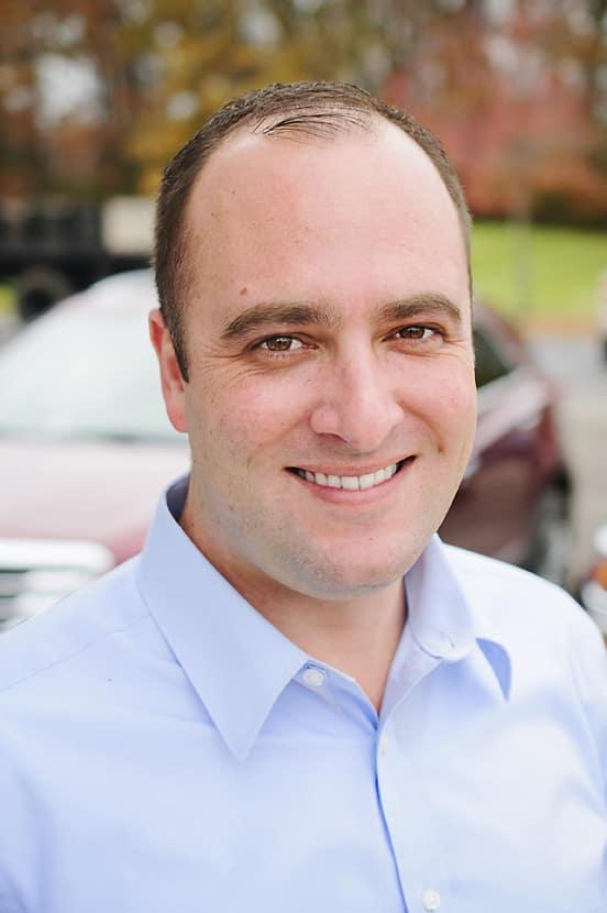 Jason Bauman