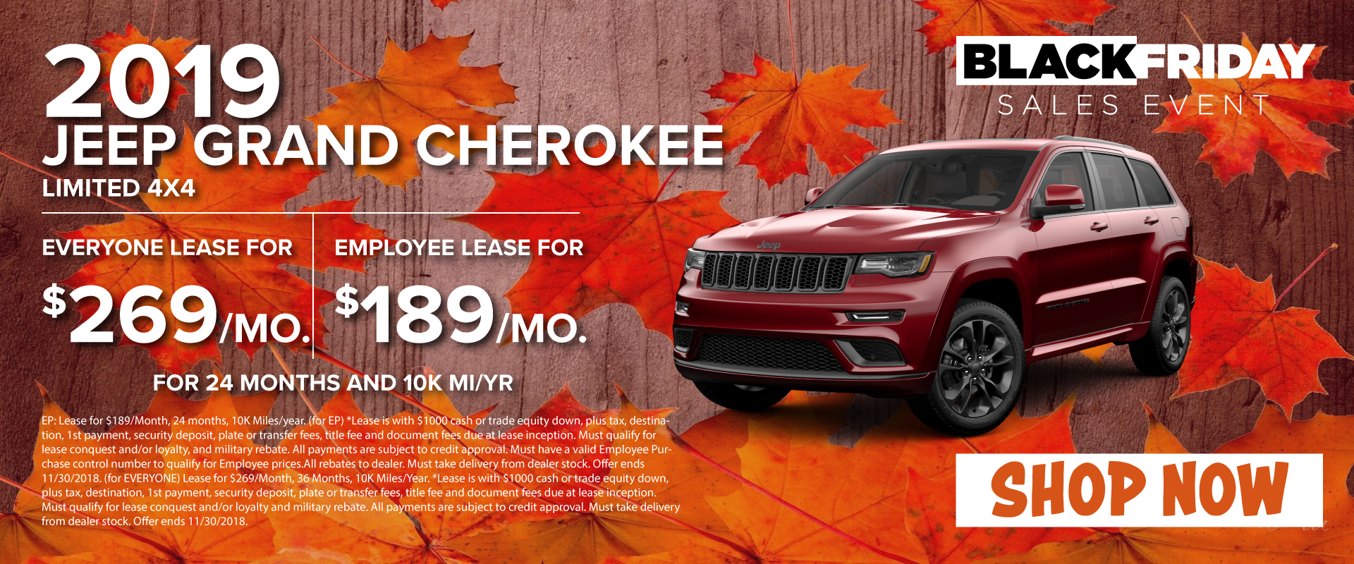 2d7b15bf New Monthly Specials | LaFontaine Chrysler Dodge Jeep Ram of Clinton