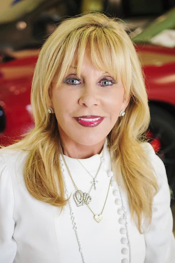 Maureen LaFontaine