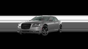 Chrysler 300 Gray