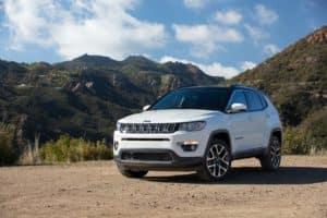 Jeep Compass vs Chevy Equinox