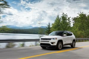 Jeep Compass Trim Levels