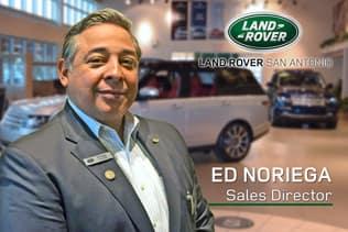 Ed Noriega