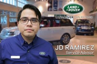 JD Ramirez