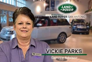 Vickie Parks