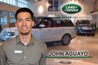 John Aguayo