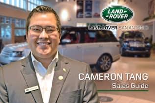 Cameron Tang