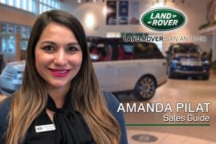 Amanda Pilat