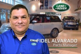 Fidel Alvarado