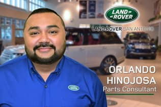 Orlando Hinojosa
