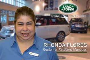 Rhonda Flores