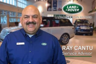 Ray Cantu