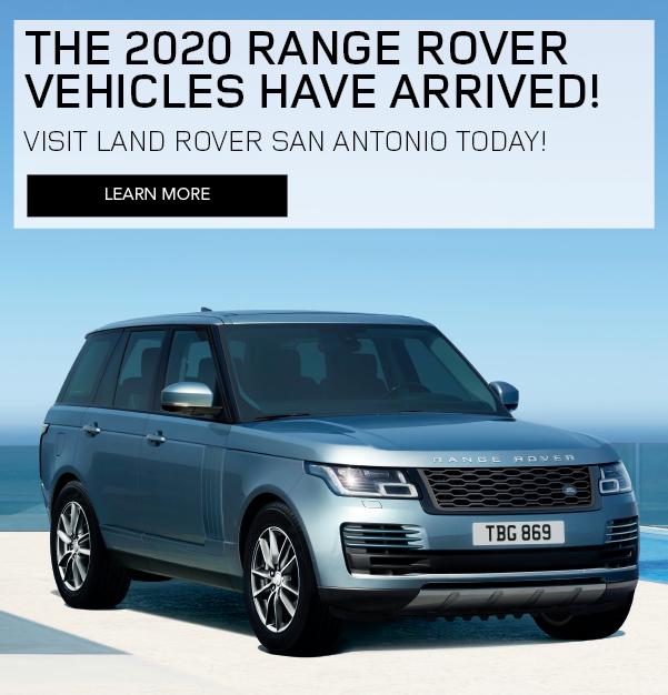 Land Rover San Antonio >> Land Rover San Antonio Land Rover Dealer In San Antonio Tx