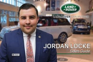 Jordan Locke