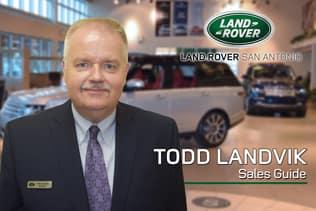 Todd Landvik