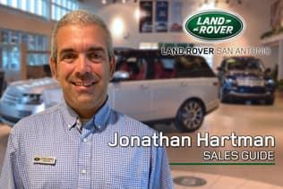Jonathan Hartman