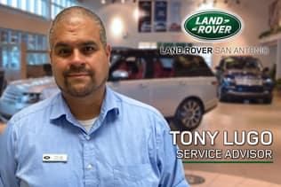 Tony Lugo