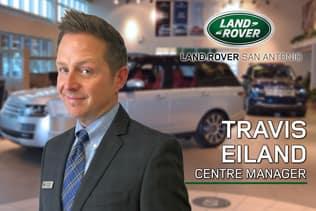 Travis Eiland