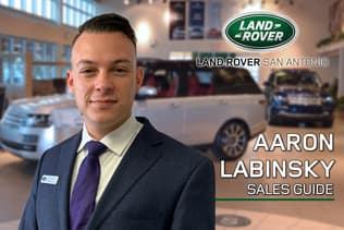 Aaron Labinsky