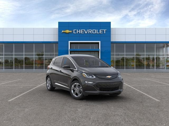 2020 Chevy Bolt LT