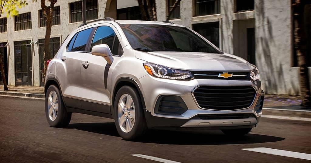 2020 Chevrolet Trax | Woburn, MA