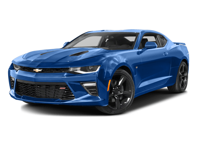 2016 Chevrolet Camaro Coupe SS