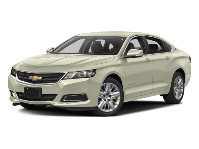 2016 Chevrolet Impala Sedan LS