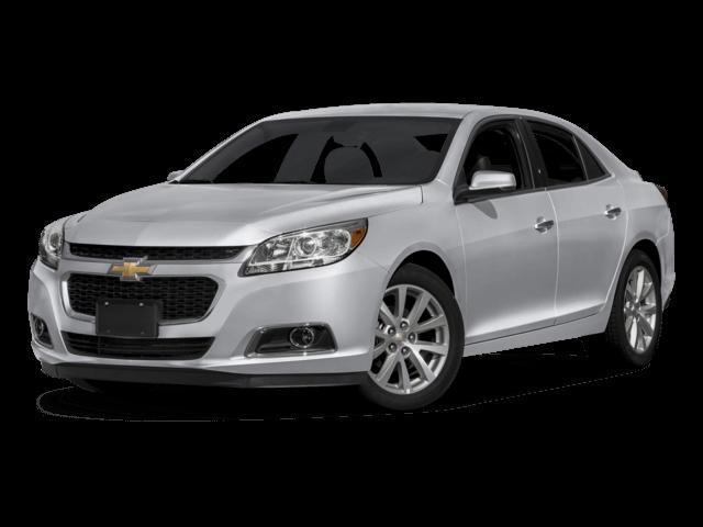 2016 Chevrolet Malibu LImited 1