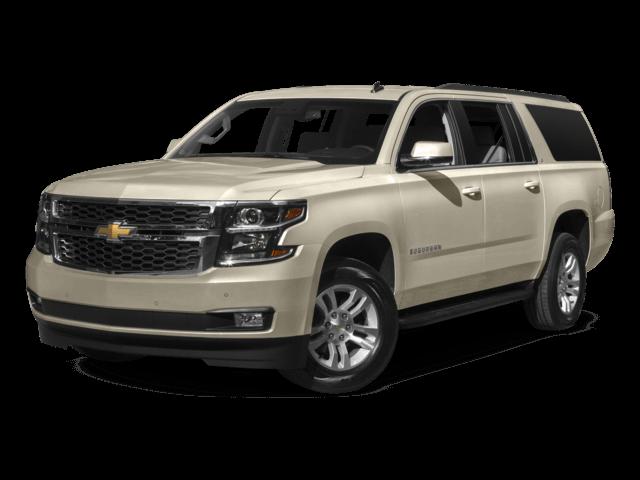 2016 Chevrolet Suburban 2WD