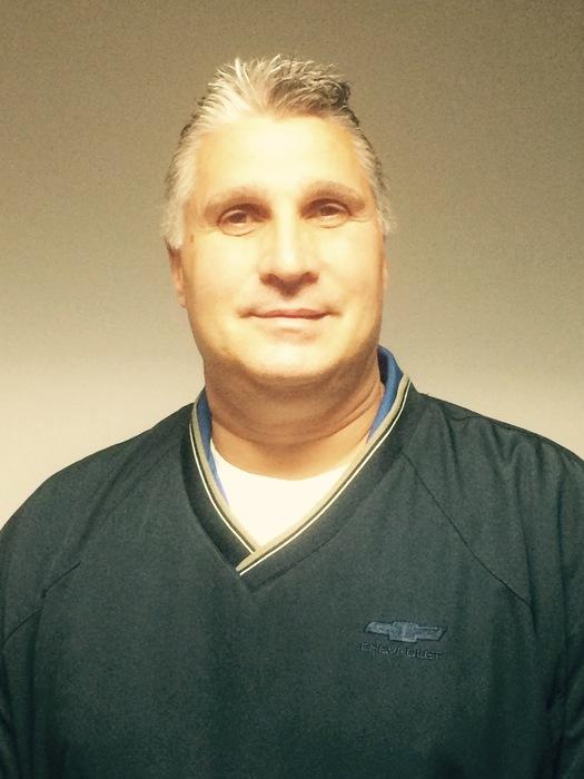 Jimmy Tsitsianopoulos