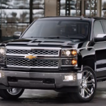 See Why Chevy's High-Strength Steel Is First-Rate