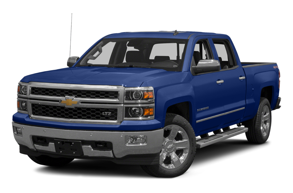 Chevrolet Special Edition Trucks >> Feel Special With Your Silverado Special Edition