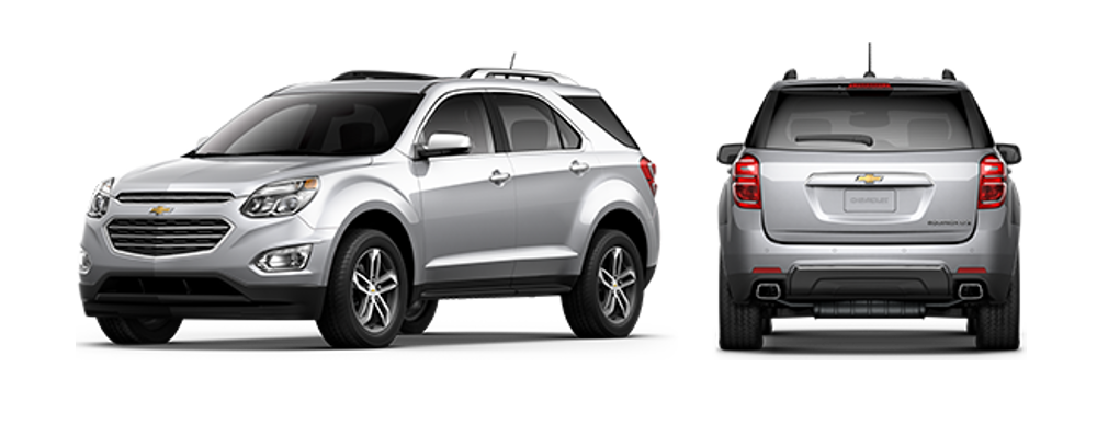 Used Chevy Trax Murray >> 2015 Chevrolet Equinox New Car Review Autotrader | Autos Post