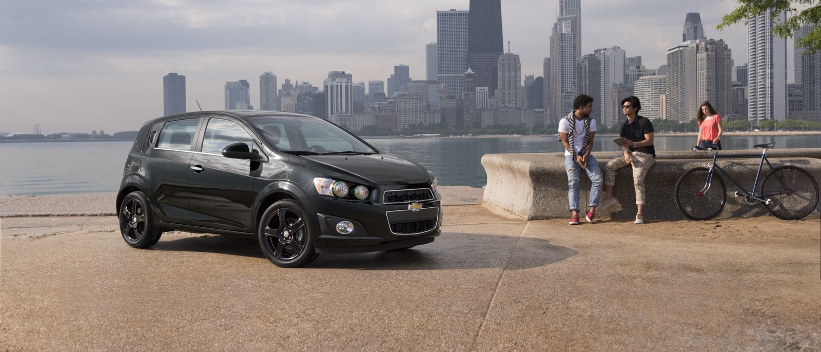 chevrolet sonic news wheel sonicrs the overview