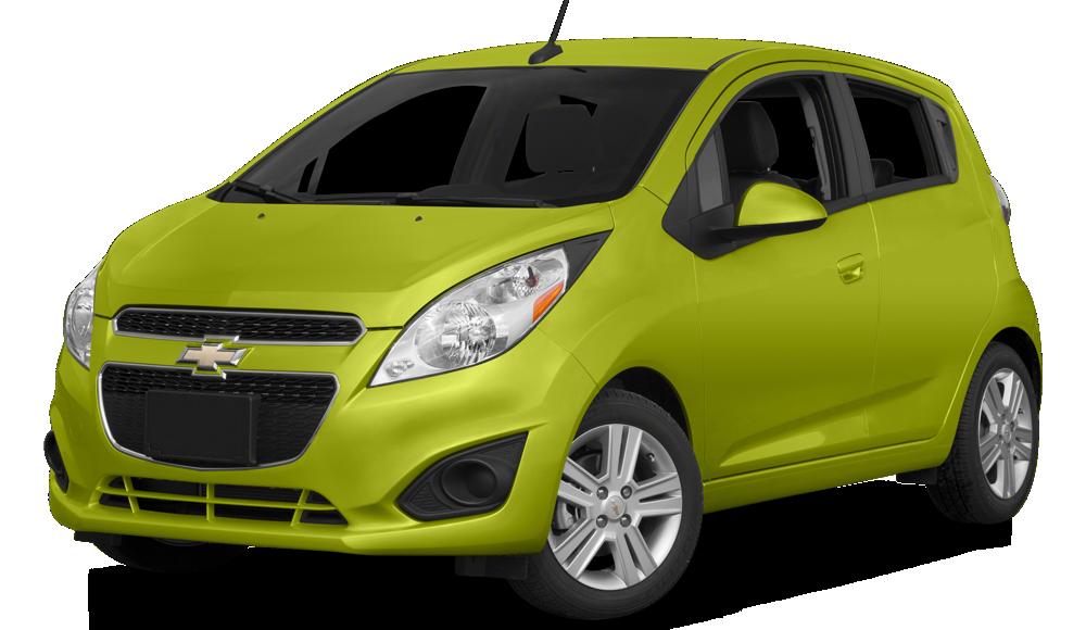 2016 Chevrolet Spark From Lannan Chevrolet Of Lowell