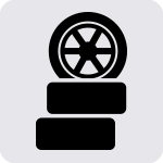 Tires Tire special icon
