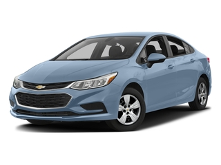 2017 Chevy Cruze LT | Lease for $59/mo* | Buy for $15,995**