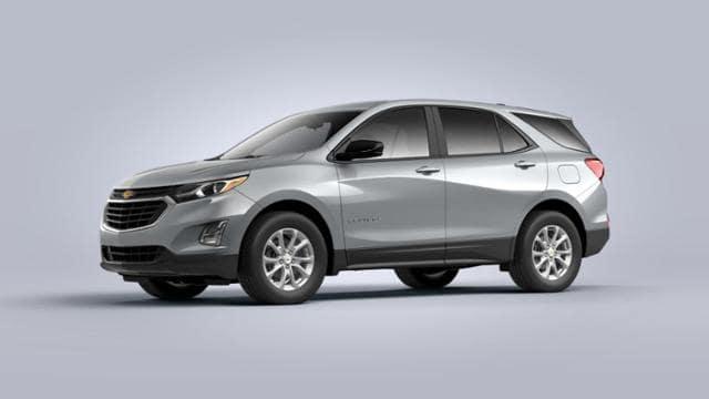 2020 Chevy Equinox LS AWD