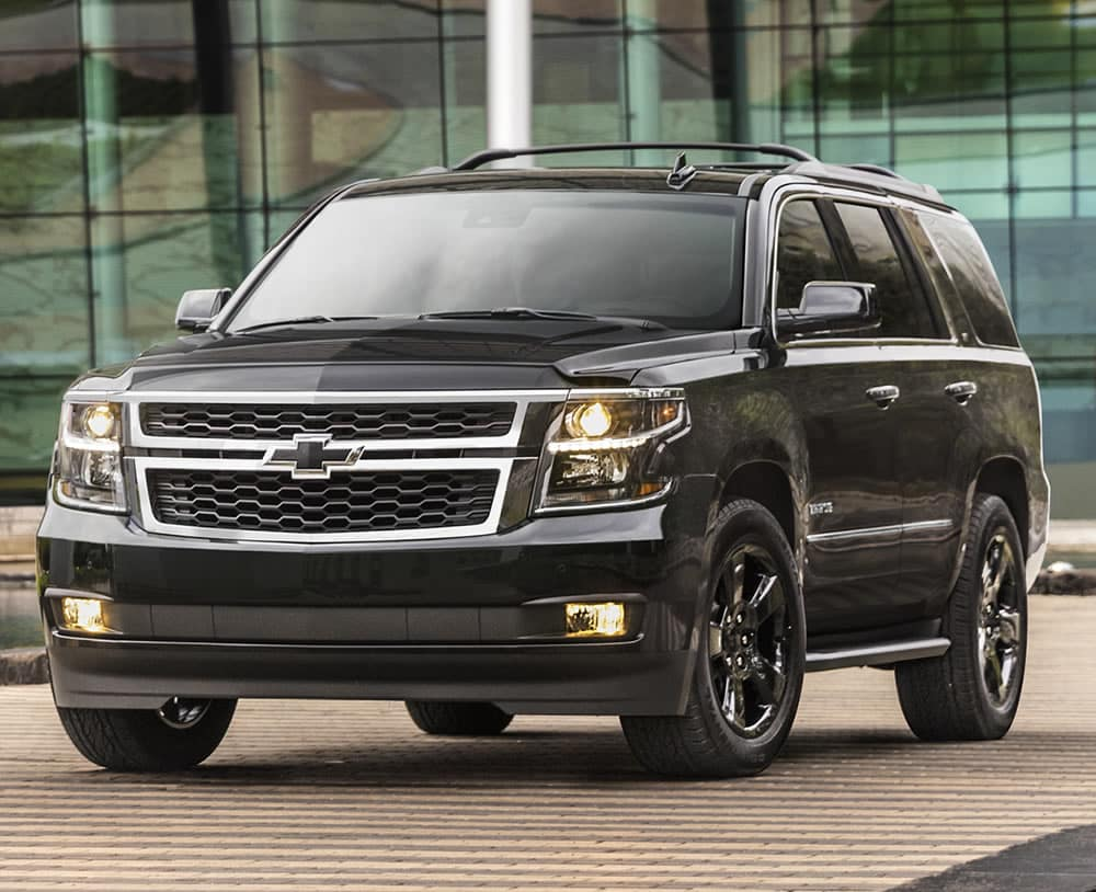 Chevy Tahoe Lease >> 2018 Chevrolet Tahoe Deals Specials In Ma Chevy Tahoe
