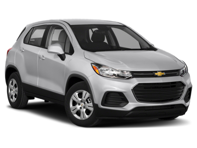 2020 Chevy Trax LS