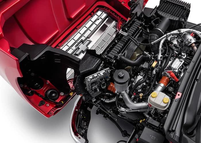 New 2019 Chevy Silverado Medium Duty 4500HD, 5500HD & 6500HD