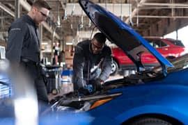 Lannan Chevy Rebate Offers