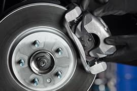 Lannan Chevy ACDelco Brakes & Rotors Special