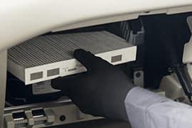Lannan Chevy Cabin Air Filter Special