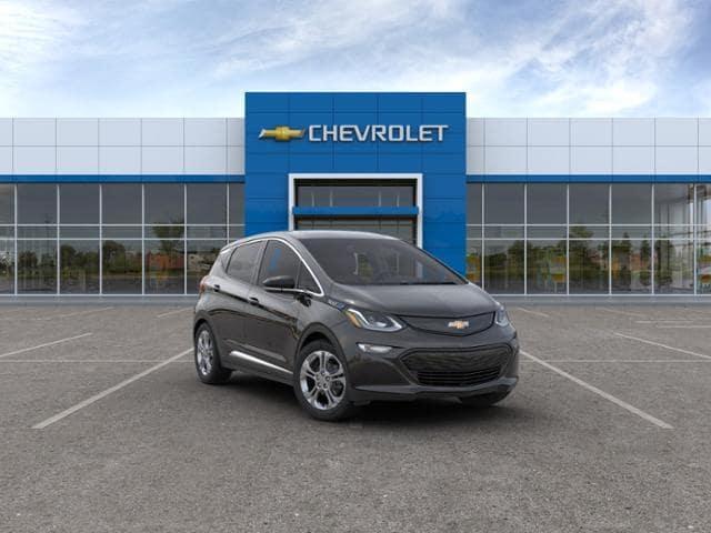 2020 Chevy Bolt EV LT