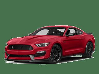 Mustang copy