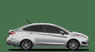 2018 Fiesta S