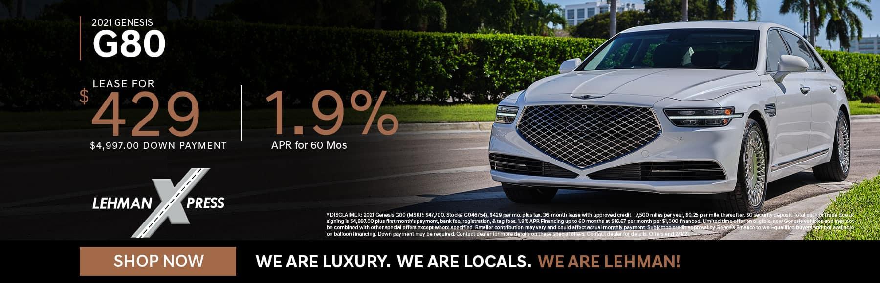 lehman-genesis-homepage-slides-january-2021-G80
