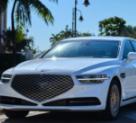 2021 Genesis G70 Review