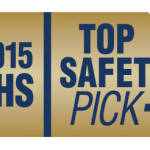 5 Top Safety Pick+